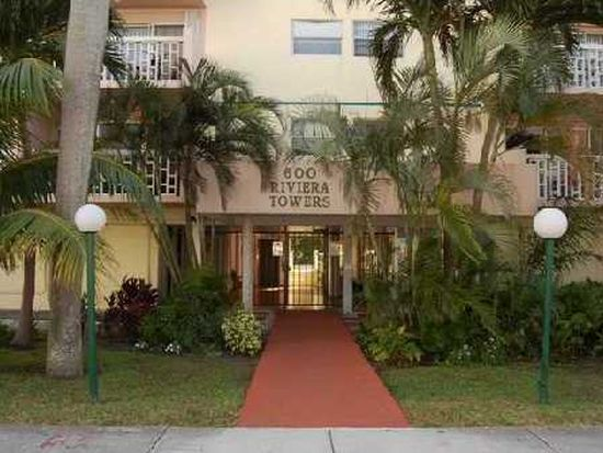 600 NE 25th St APT 51, Miami, FL 33137