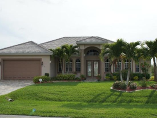 414 SW 33rd Ave, Cape Coral, FL 33991