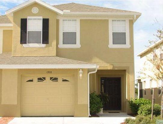 1352 Falling Star Ln, Orlando, FL 32828