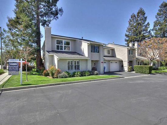 1805 W Hacienda Ave, Campbell, CA 95008