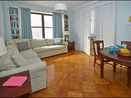55 W 95th St APT 63, New York, NY 10025