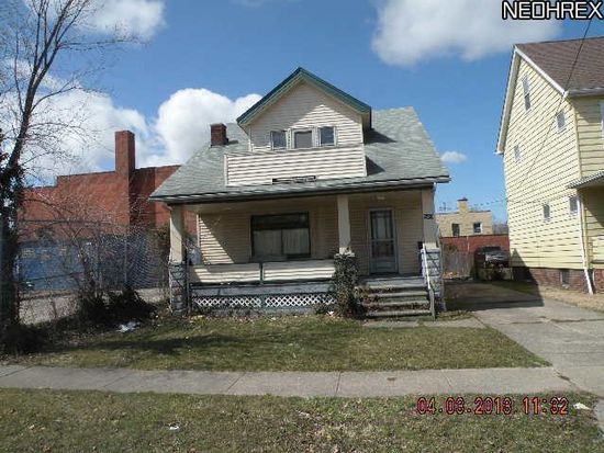 3680 E 133rd St, Cleveland, OH 44120