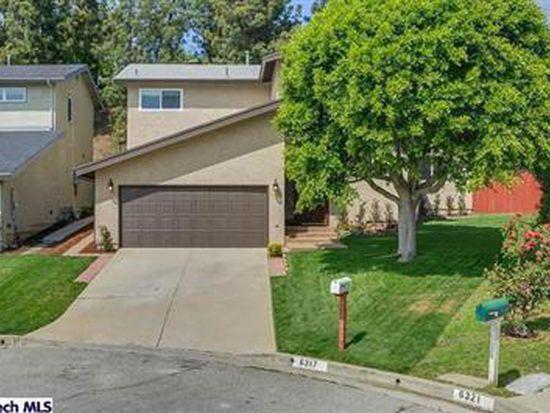 6317 Jacqueline St, Los Angeles, CA 90042