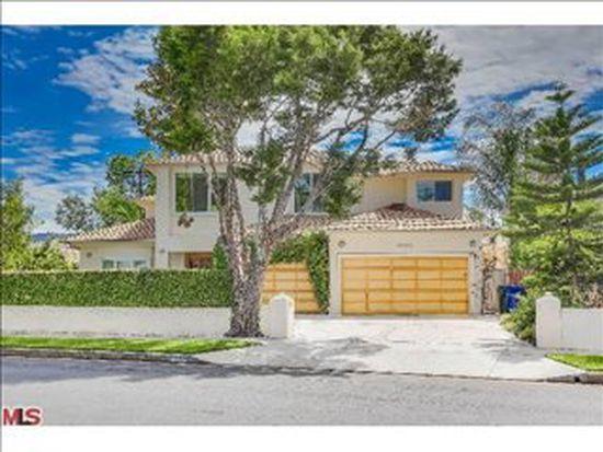 18028 Santa Rita St, Encino, CA 91316