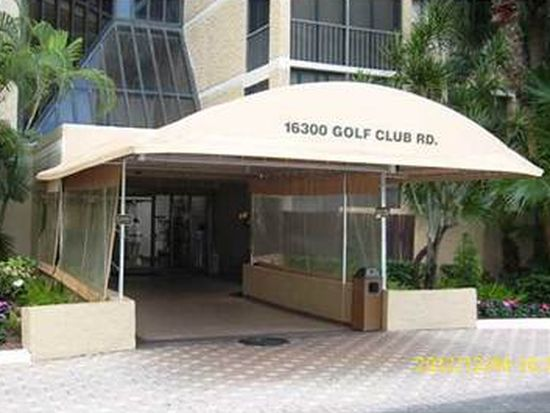 16300 Golf Club Rd APT 319, Weston, FL 33326