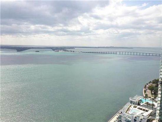 1155 Brickell Bay Dr APT 3401, Miami, FL 33131