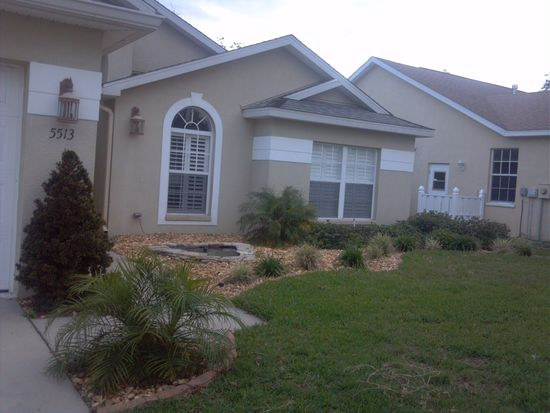 5513 Foxtail Ct, Wesley Chapel, FL 33543