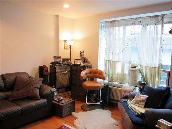 78 Ridge St APT 2G, New York, NY 10002