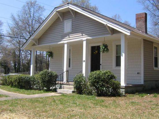 301 N Crigler St, Charlotte, NC 28216