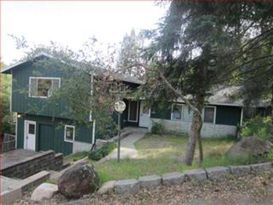 110 Rancho Rio Ave, Ben Lomond, CA 95005