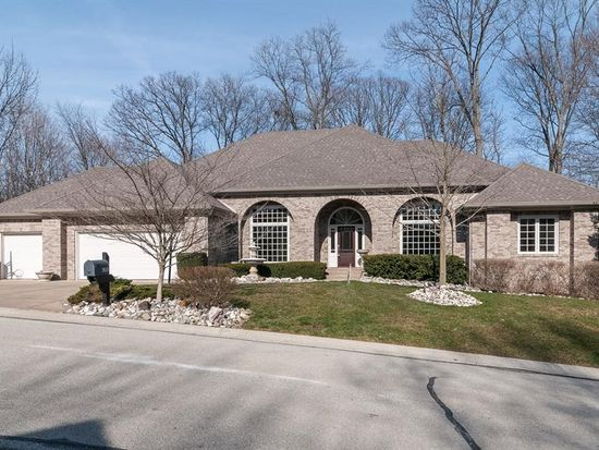 7833 Timber Run Ct, Indianapolis, IN 46256