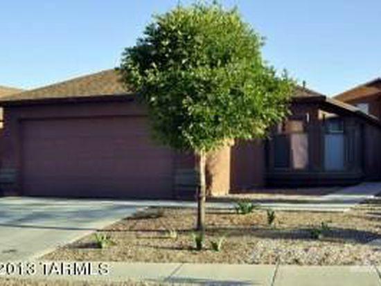 2415 E Calle Pelicano, Tucson, AZ 85706