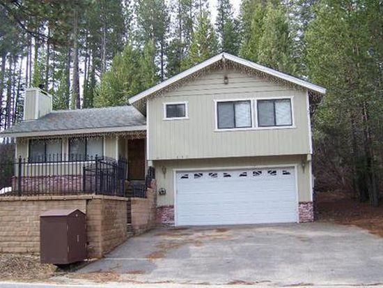 635 Lake Tahoe Blvd, South Lake Tahoe, CA 96150