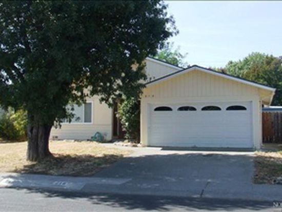 218 Arbor St, Vacaville, CA 95688
