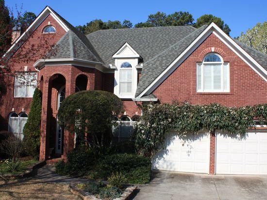 1852 Grist Stone Ct NE, Atlanta, GA 30307