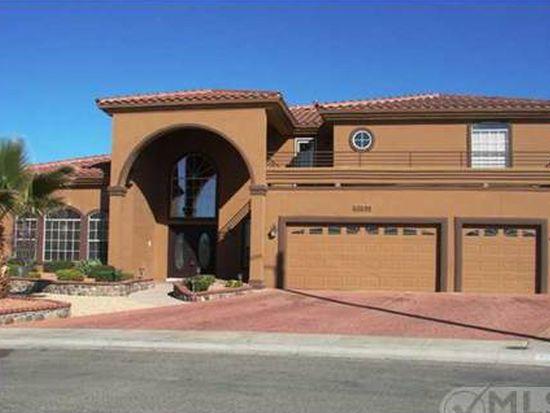 12296 Western Spur Ln, El Paso, TX 79936