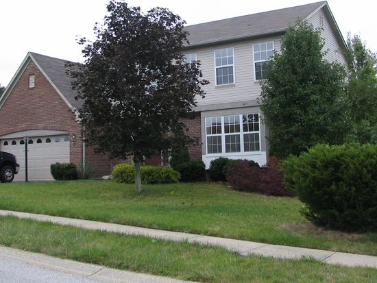 3054 Heather Beach Ln, Indianapolis, IN 46234