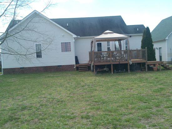 108 Louise Pl, Garner, NC 27529