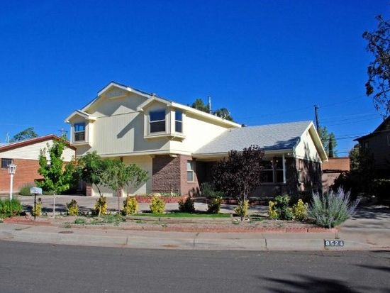 8524 Harwood Ave NE, Albuquerque, NM 87111