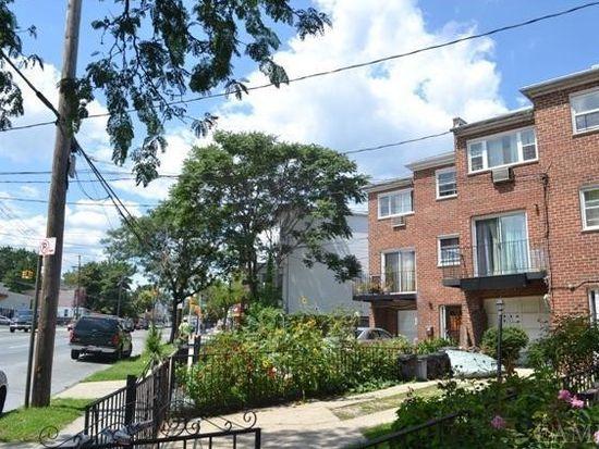 1017 E 233rd St, Bronx, NY 10466