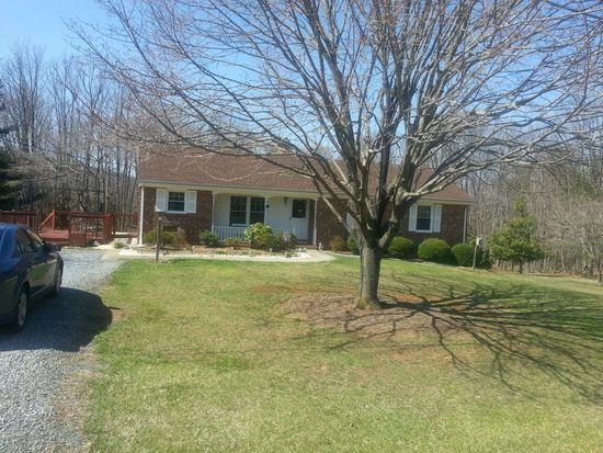58 Wheeler Rd, Lynchburg, VA 24504