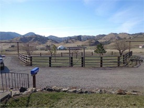 11 Eagle Rock Cir, Cascade, MT 59421