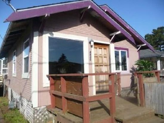 4430 Little Fairfield St, Eureka, CA 95503