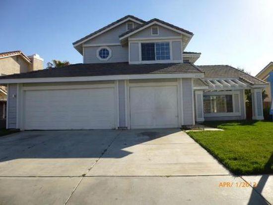 3328 Vicker Way, Palmdale, CA 93551
