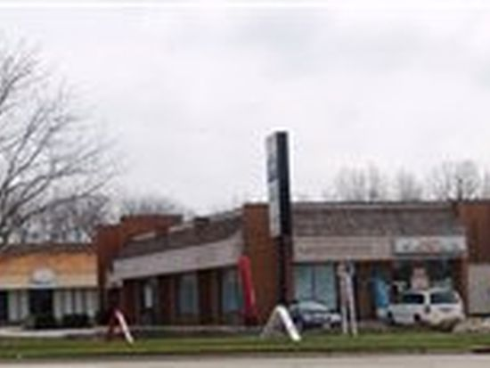 2493 Romig Rd, Akron, OH 44320