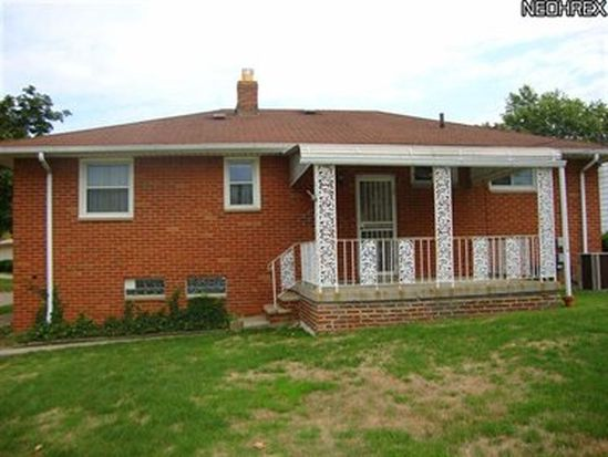532 Westview Rd, Bedford, OH 44146