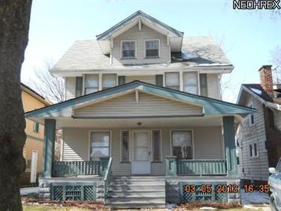 2044 W 89th St, Cleveland, OH 44102