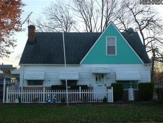 3903 Kenmore Ave, Parma, OH 44134