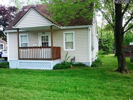 261 Franks Ave, Wadsworth, OH 44281