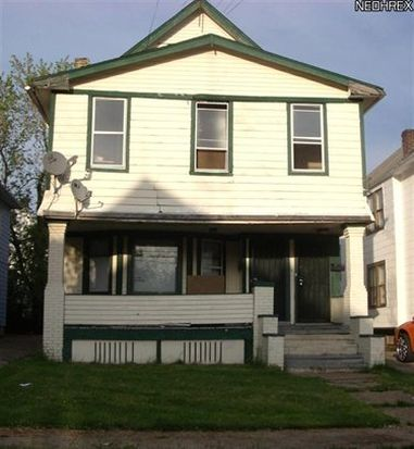 465 E 148th St, Cleveland, OH 44110
