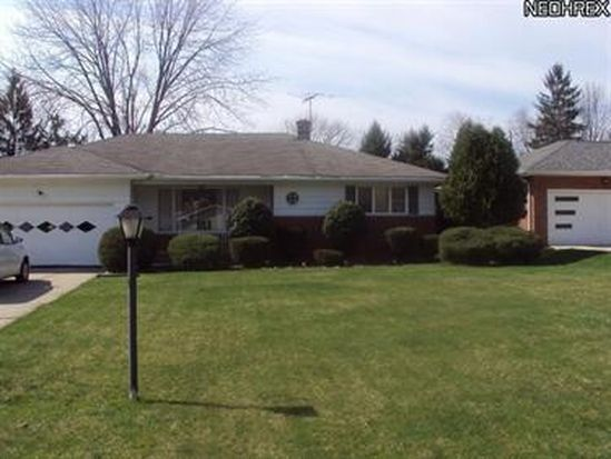 5404 Fairtree Rd, Bedford Heights, OH 44146