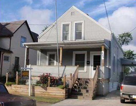 525 Shunpike Rd, Erie, PA 16508