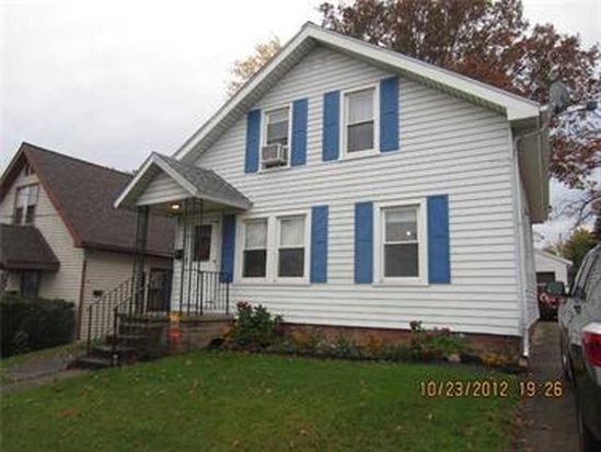 1327 Patterson Ave, Erie, PA 16508