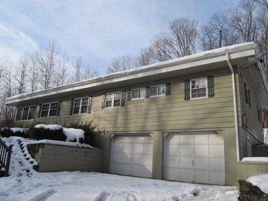 237 Rocky Ridge Rd, Boswell, PA 15531