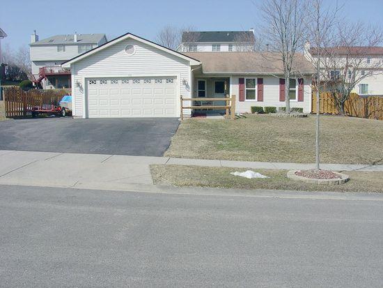 510 Eagle Ridge Ln, Algonquin, IL 60102