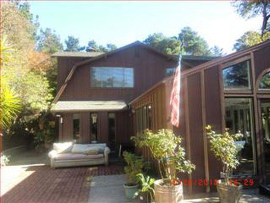 571 Aguajito Rd, Carmel, CA 93923