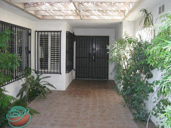 148 Avenida Las Palmas, Rancho Mirage, CA 92270