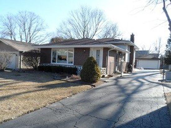 527 N Myrtle Ave, Elmhurst, IL 60126