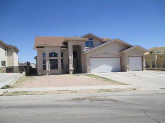 1264 Romy Ledesma, El Paso, TX 79936