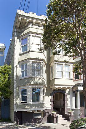 1628 Broderick St, San Francisco, CA 94115