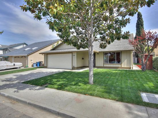 3116 San Andreas Dr, Union City, CA 94587