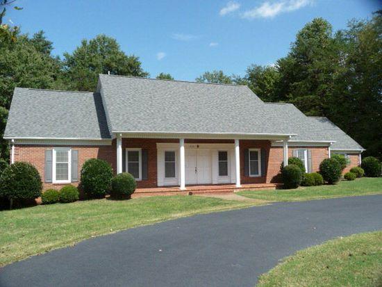 1450 Mount Olivet Rd, Martinsville, VA 24112