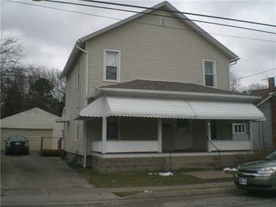 97 S 2nd St, Greenville, PA 16125