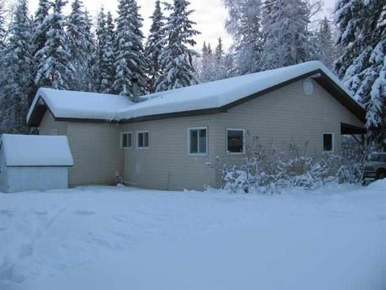 3182 Badger Rd, North Pole, AK 99705