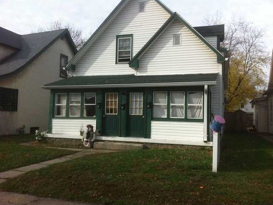 270 N Addison St UNIT 3, Indianapolis, IN 46222