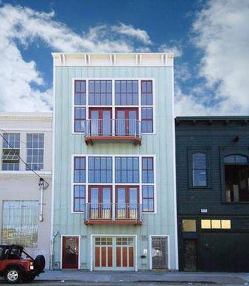2132 Folsom St STE 4, San Francisco, CA 94110